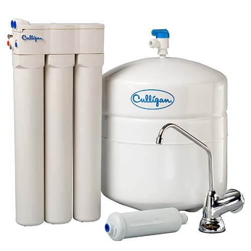 culligan water filtration