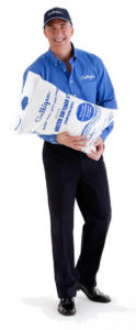 culligan water softener salt delivery